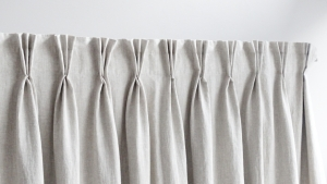 Handmade quality curtains Low
